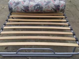 Продам складную полуторную тумбу кровать