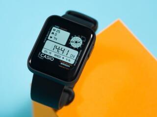 Новый Умные часы Сяоми Mi Watch Lite