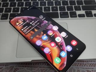 Samsung Galaxy A30 3/32 ГБ / Андройд 10 Связь (GSM) Молдавская