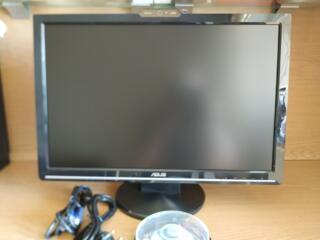 Монитор 22'' Asus VK221D Black