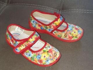 Детская обувь новая и в отличном состоянии!!!