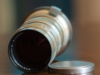 Мануальные объективы и автофокусные, фильтры UV