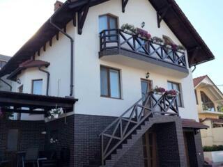 Casa noua mobilata -Telecentru-Codru