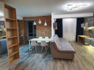 Se ofera spre chirie apartament cu 2 odai +living in sectorul ...