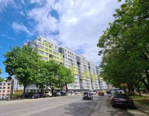 "Dezvoltator imobiliar compania ""Lagmar Impex"" Carcasă monoli"