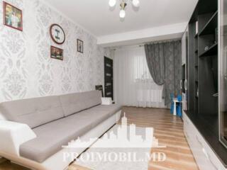 Vă propunem spre vînzare acestapartament cu 3 camere, or. Ialoveni, ..