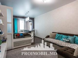 Vă oferim spre vânzare un apartament cu 1 cameră + living, sect. ...