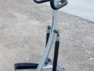 Степпер из Германии в отличном состоянии, вес пользователя 150 кг.