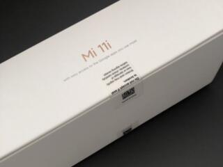 Xiaomi Mi 11i 8Gb / 256Gb - 530евро.