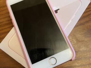 iPhone 8 розовое золото б/у состояние НОВОГО 64Г