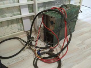 Сварочный аппарат, 220v.