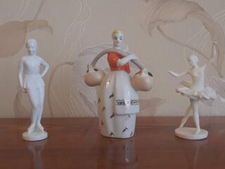 Продаю статуэтки