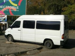 Бус Спринтер до 2-х тонн. ПМР, Минивэн Hyundai H1 ПМР Молдова, Украина