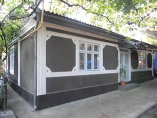 Продам дом каменный 80,5 кв. м 4 комн. все удобства, Бендеры, балка