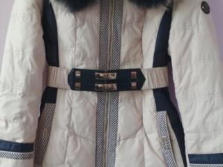Куртки зимние в хорошем состоянии