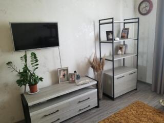 Мебель в стиле LOFT для заведений и дома
