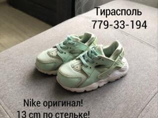 Кроссовки Nike! Оригинал!