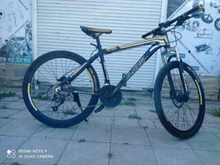 Новый Велосипед Yilong