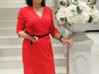 Женские платья размер 46,48,50