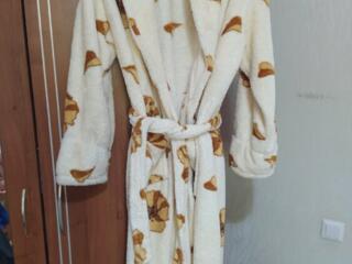Продается махровый халат!