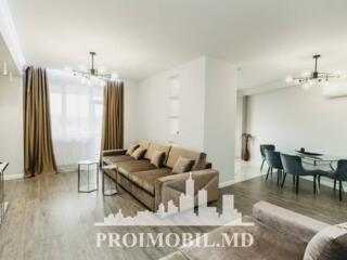 Spre chirie apartament în bloc nou, situat la etajul5, Centru, str. ..