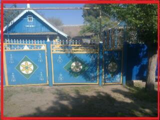 Дом в селе Незавертайловка