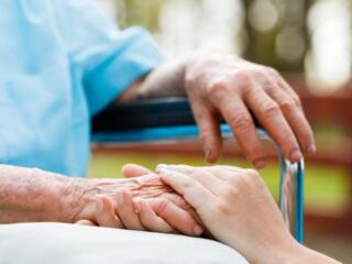 Serviciu bun pentru o doamnă 30-50 ani, puternică, blajină, responsabilă