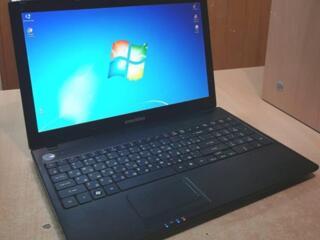 Ноутбук eMachines E732z