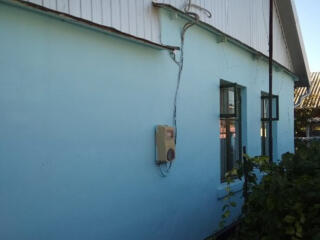 Дом на Мечникова, все удобства