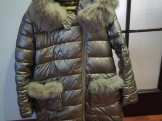 Продаю зимнею куртку