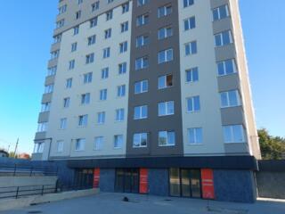 Apartament în suburbie la Ghidighici de 36m2