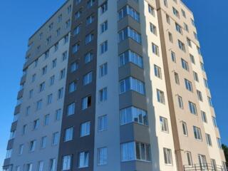 Apartament cu planimetria perfectă există - 73m2