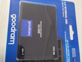 SSD 256GB, 240GB, HDD 500GB, 320GB, 160GB