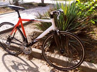 Велосипед из Италии, почти новый