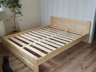 Срочно куплю для себя 2-х спальную, деревянную кровать. В городе
