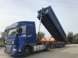 Міжнародні перевезення щеповозами щеповози Європа ЄС Німеччина Франція