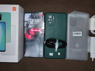 Продам за 250$ Сяоми Redmi Note 10 4/64 VoLTE+GSM Новый.