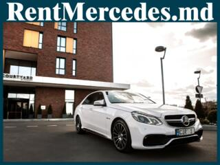 Chirie/Прокат Mercedes albe/negre (белые/черные) - 18 €/ora & 99 €/zi.