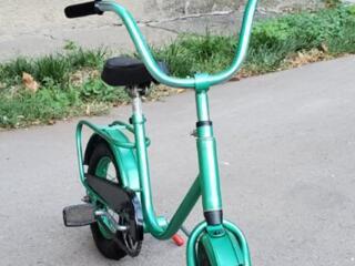 Велосипед Мишка СССР