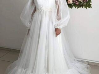 Rochie de mireasa/свадебное платье