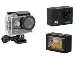 Экшн-Камера EKEN 4K (в отличном состоянии! )