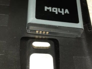 Оригинальный аккумулятор для Samsung Galaxy Note4 6000 мАч