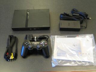 Sony Playstation & Xbox 360 SLIM