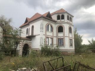 Продается незавершенное строительство частного дома
