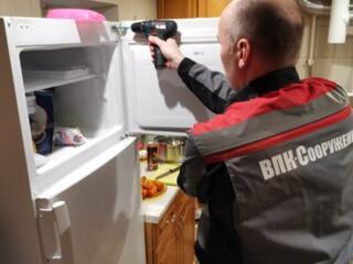 Reparatia ieftina frigidere