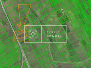 Se vinde teren pentru construcții în mun. Chișinău șos. Balcani. ...