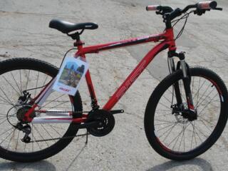 Осенний завоз велосипедов AIST в Тирасполь (горные 24 и 26, детские)