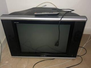 Продам телевизор Camex с диагональю 54 см с пультом