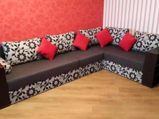 Ремонт мягкой мебели. Качественно и в срок