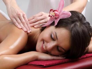 Профессиональный массаж. Вероника